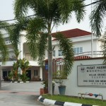 2012_Manjung Haemodialysis Centre, Sitiawan; also Office of Ong Seok Kim Memorial Education Fund (1)