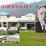 No Other Way Out_A Biography of Ong Seok Kim_Front Cover